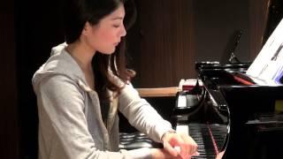 Schumann = Liszt : Widmung S.566 | Chiharu Sudo