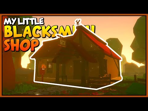 WE ARE THE ULTIMATE BLACKSMITH - The...