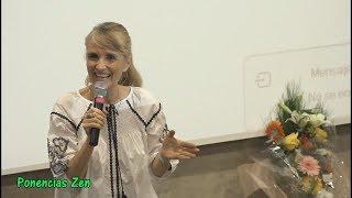 Suzanne Powell - Consciencia de tu vida para el siglo XXI - VIVO UBP - Códoba, Argentina