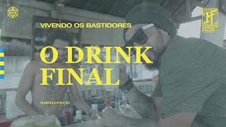 Download Video Vivendo os Bastidores - O Drink Final - Marcelo Falcão MP3 3GP MP4