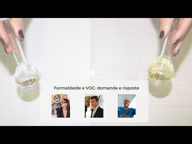VOC e Formaldeide: domande e risposte  Design Magazine Fillyourhomewithlove