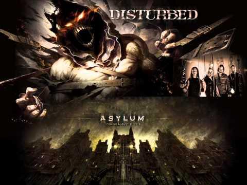 Disturbed- Asylum (Lyrics)