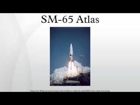 SM-65 Atlas