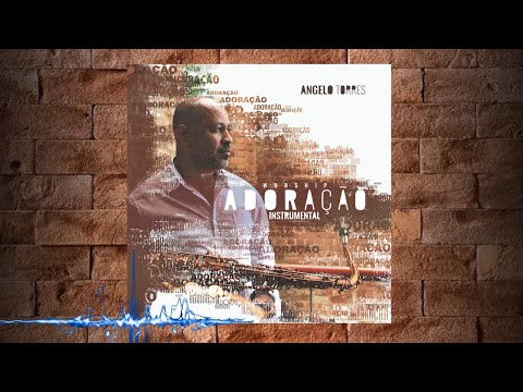Descansarei - Audio (Angelo Torres) CD Adoração