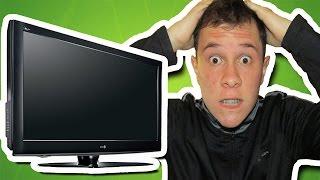 MInha TV LG liga e desliga sozinha - Como consertar ?