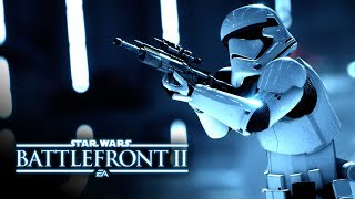 Star Wars Battlefront 2 - New Patch Released! Gameplay Changes On the Way!