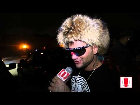 """EXCLUSIVE: Riff Raff Addresses Reports He's Joining The WWE + Discusses """"Peach Panther"""" Album"""
