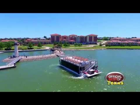 Hilton Dallas/Rockwall Lakefront - The Official Best Waterfront Hotel in Texas for 2016