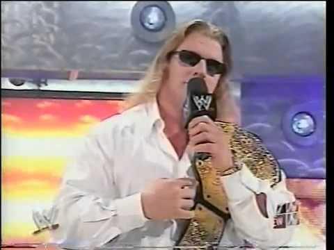 Goldberg vs Steven Richards - 2003