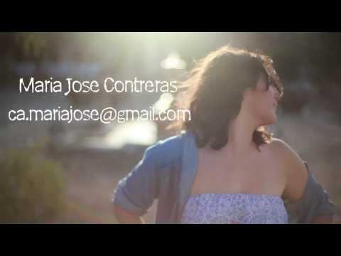 Maria Jose Contreras Videobook