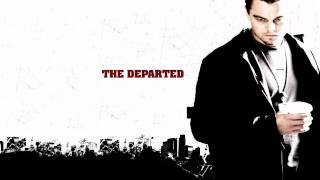 The Departed (2006) The Faithful Departed (Soundtrack OST)