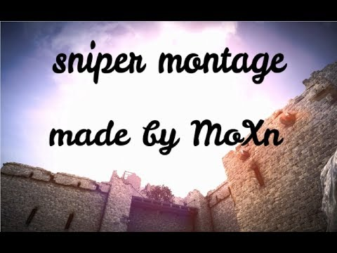 black squad sniper montage By  MoXn