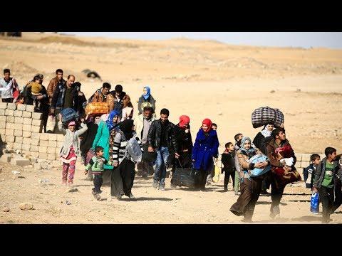 Syrians return home as gov't retakes key cities