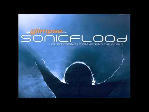 Open The Eyes of My Heart-Sonicflood-Glimpse