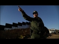 A closer look at the US-Mexico border