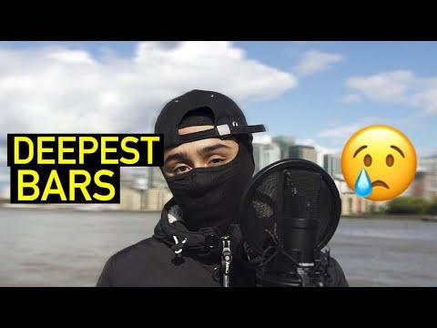 Realest / Deepest UK Drill Lyrics Part 1