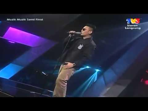 Akim - Menunggu (Muzik Muzik Semi Final Ke 28) 2013