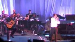 Josh Groban Alejate - Syndey concert 24.4.13