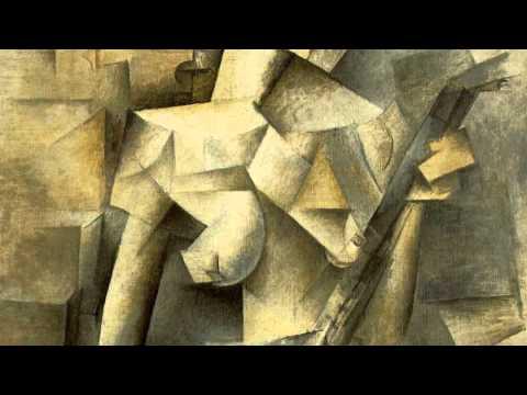 Kubismen - Pablo Picasso