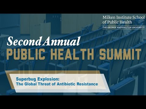Superbug Explosion: The Global Threat of Antibiotic Resistance