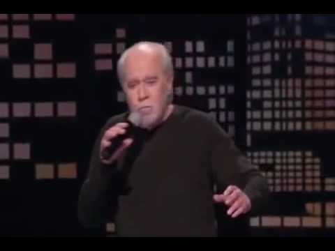 The best of George Carlin - Average Stupid People and The Dumbing Down Of American Society