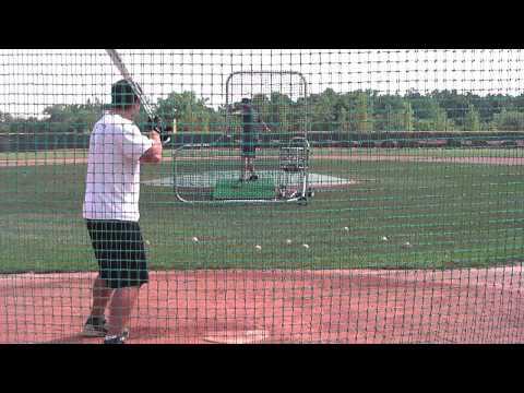 Sean Horan Baseball 2011