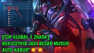 [TOP GLOBAL 1] GAME TERASA MAIN CLASIC!!!