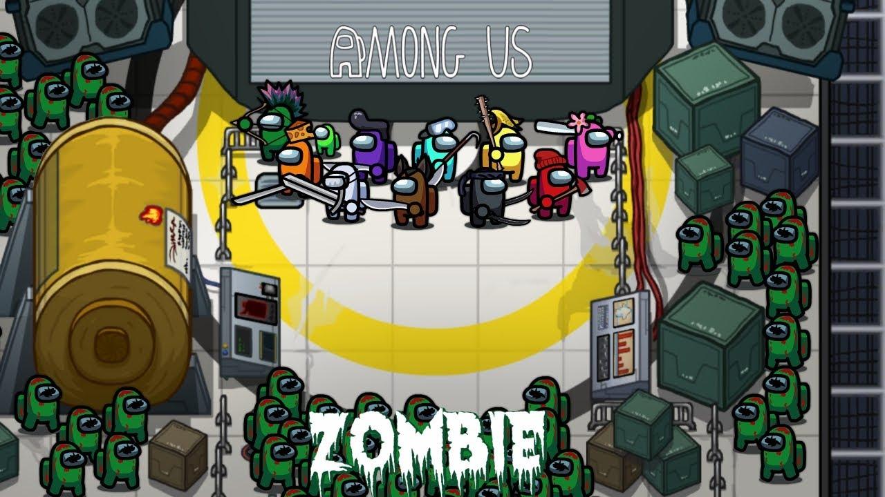 Among Us Zombie Season 3 - Ep15 ~ 20 - Animation