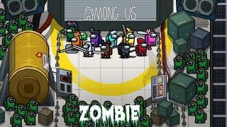 Between Us Zombie Season 3 - Ep15 ~ 20 - Animação