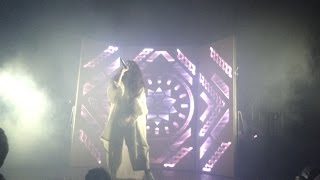 Lorde - Flashing Lights (Kanye West cover) + Bravado @ 1st Bank Center, Broomfield, CO 9/28/14