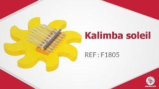 Kalimba soleil