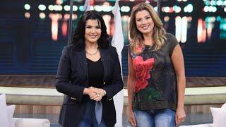 الحلقة الكاملة مع النجمة رانيا فريد شوقي والسباحة هانيا مورو في معكم منى الشاذلي