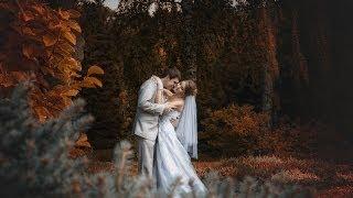 Мастер-класс по обработке свадебных фотографий
