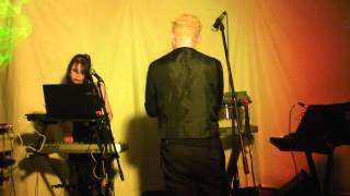 ATTRITION - Favourite Things + Karma Mechanic live March 21 2015