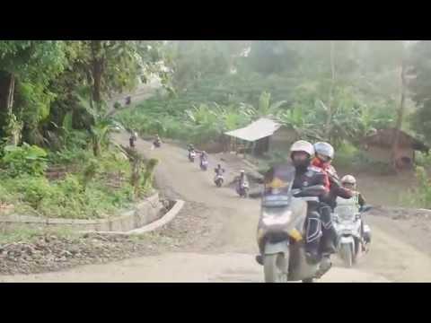 YNCI Depok Chapter Road to Geopark Ciletuh Sukabumi 13-14 Agustus 2016