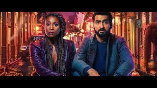 A couple (Issa Rae & Kumail Nanjiani) experiences a defining moment in their relationship when they are unintentionally embroiled in a murder mystery. As their ...