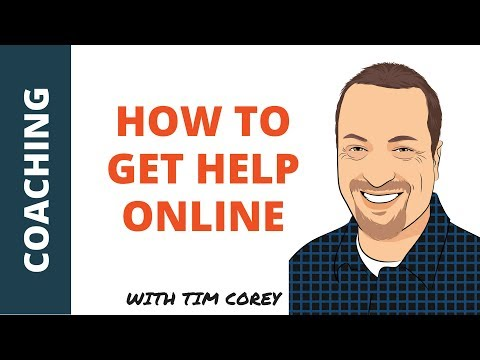 How to Get Help Online as a Software Developer