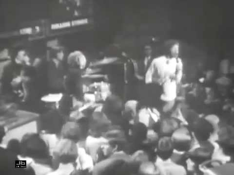 The Rolling Stones - Satisfaction (Ready Steady Go)