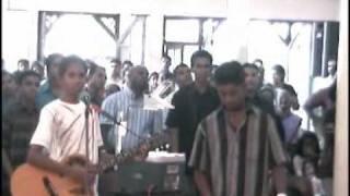 Sinhala Christian Song - Sama Danak