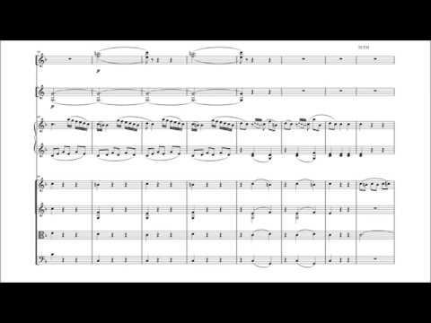 Wolfgang Amadeus Mozart - Piano Concerto No. 11 In F Major, K. 413/387a