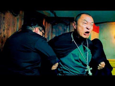 Иерей-сан. Исповедь самурая - Трейлер 2 (2015)