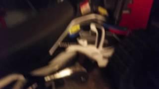 Présentation de ma 65 x motors