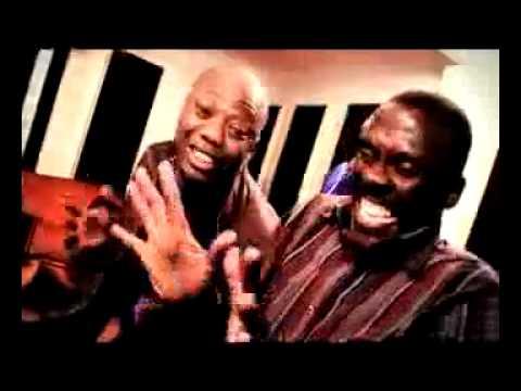 Ntombenhle - BigNuz, Bongani Nkwanyana am Sandwi