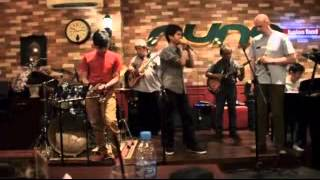 Indonesia Jazz Player feat.Jens Bunge-oleo