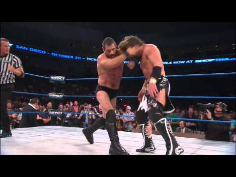 FULL-LENGTH MATCH - SmackDown - Kane and X-Pac vs. Dudleys from YouTube · Duration:  7 minutes 6 seconds