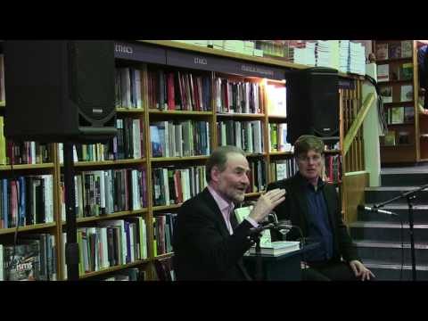Blackwell's Podcast Philosophy in the Bookshop