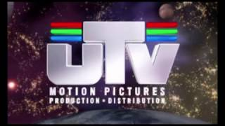 Gambar cover UTV Motion Pictures Production Distribution (2007/2008)