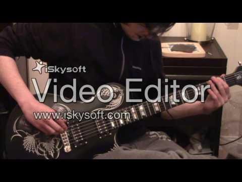 Robert Acheson QUB Music Performance Audition Video