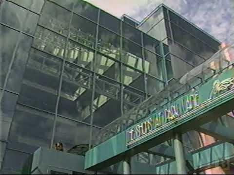 Atlantic Film Festival Promo 1989