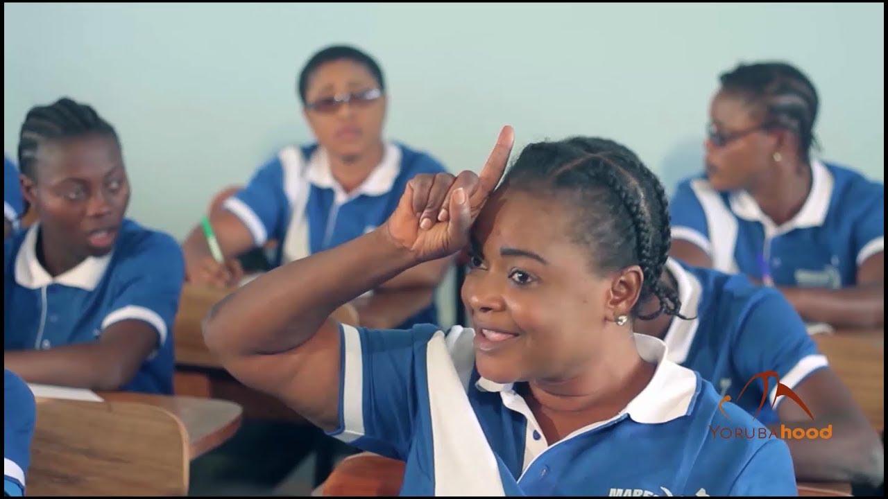 Download Segi Goes To School Part 2 - Latest Yoruba Movie 2018 Traditional